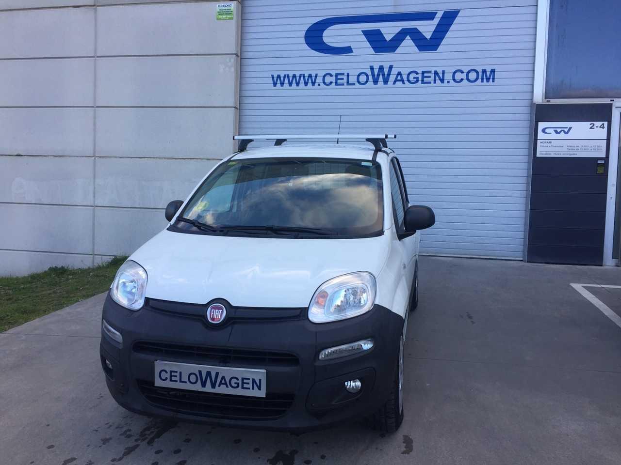 Fiat Panda 4x4 VAN 1.3 Mjet. climbing   - Foto 1