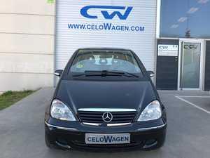 Mercedes Clase A 140 Corto   - Foto 2