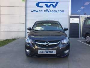 Opel Karl 1.0 Selective   - Foto 2