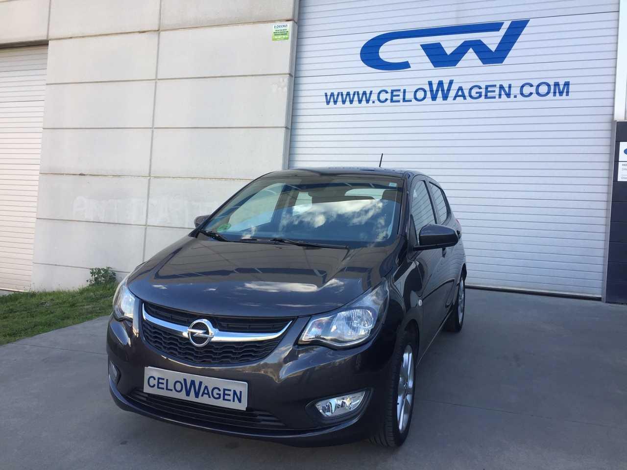 Opel Karl 1.0 Selective   - Foto 1