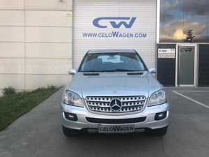 Mercedes Clase M 320 CDI 4MATIC    - Foto 2
