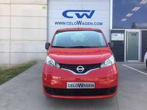 Nissan NV200 Combi 1.5 DCI Comfort   - Foto 2