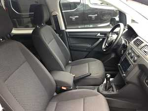 Volkswagen Caddy Maxi Trendline 2.0 TDI 102 BMT   - Foto 2