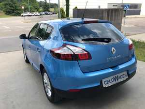 Renault Megane Limited Energy TCe 115 SS eco2   - Foto 2