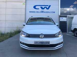 Volkswagen Touran 1.4 TSI BMT Advance DSG 110kW   - Foto 2
