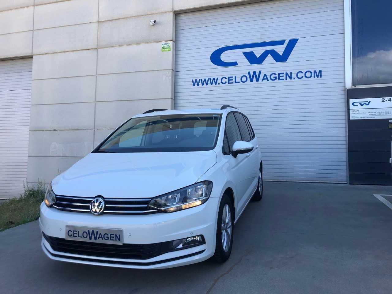 Volkswagen Touran 1.4 TSI BMT Advance DSG 110kW   - Foto 1