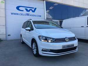 Volkswagen Touran 1.4 TSI BMT Advance DSG 110kW   - Foto 3