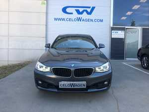 BMW Serie 3 Gran Turismo 320i XDRIVE AUT   - Foto 2