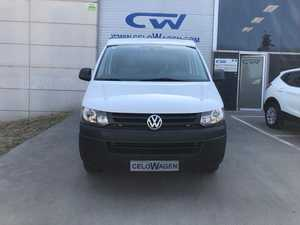 Volkswagen Transporter T5  2.0 TDI 102cv   - Foto 2
