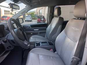 Chrysler Grand voyager 2.8 CRD LIMITED   - Foto 3