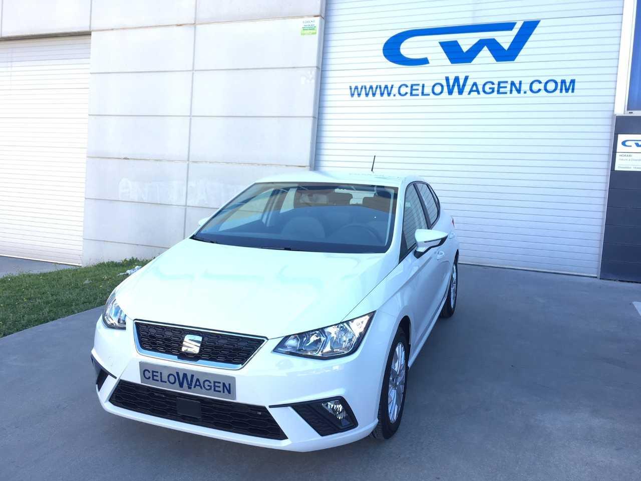 Seat Ibiza 1.0 EcoTSI 70kW 95CV Style   - Foto 1