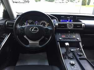 Lexus IS 2.5 300h Executive Tecno Navibox   - Foto 2