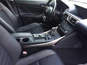Lexus IS 2.5 300h Executive Tecno Navibox   - Foto 3
