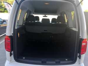 Volkswagen Caddy 2.0 TDI Kombi BMT Outdoor 75Kw   - Foto 3