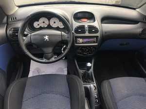 Peugeot 206 CC 1.6 2p   - Foto 3