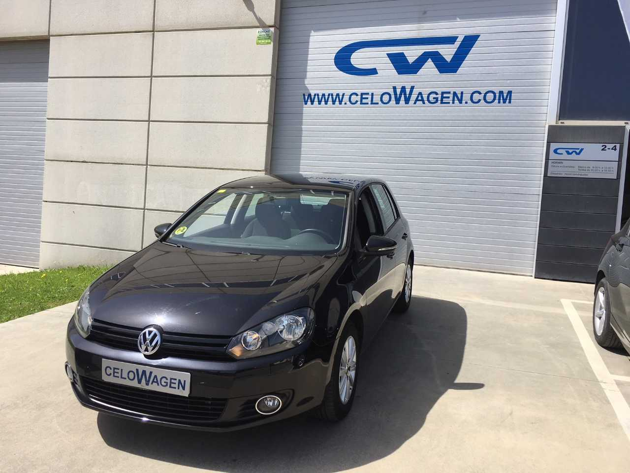 Volkswagen Golf 1.6 TDI 105cv Advance BlueMotion Tech   - Foto 1