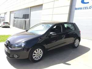 Volkswagen Golf 1.6 TDI 105cv Advance BlueMotion Tech   - Foto 2
