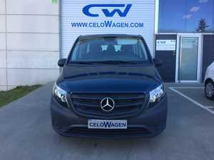 Mercedes Vito 111 CDI Pro Larga   - Foto 2