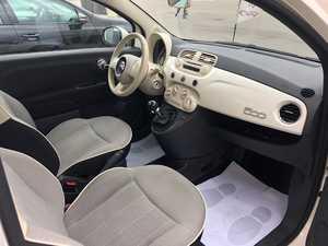 Fiat 500 1.2 8v Lounge   - Foto 2