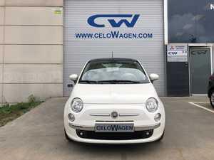 Fiat 500 1.2 8v Lounge   - Foto 3