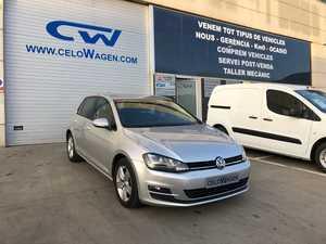 Volkswagen Golf 2.0TDI CR BMT Advance DSG 150   - Foto 3