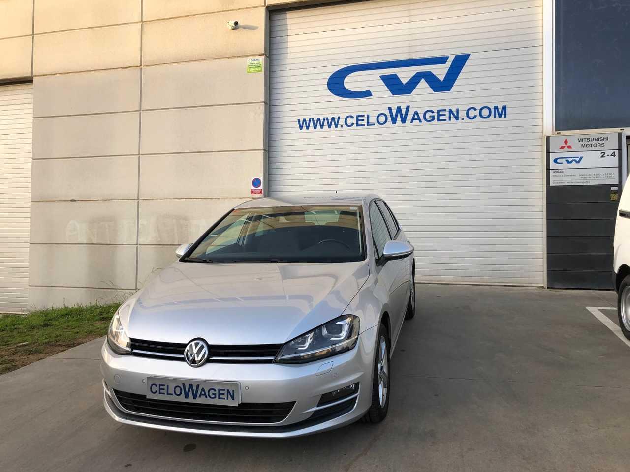 Volkswagen Golf 2.0TDI CR BMT Advance DSG 150   - Foto 1