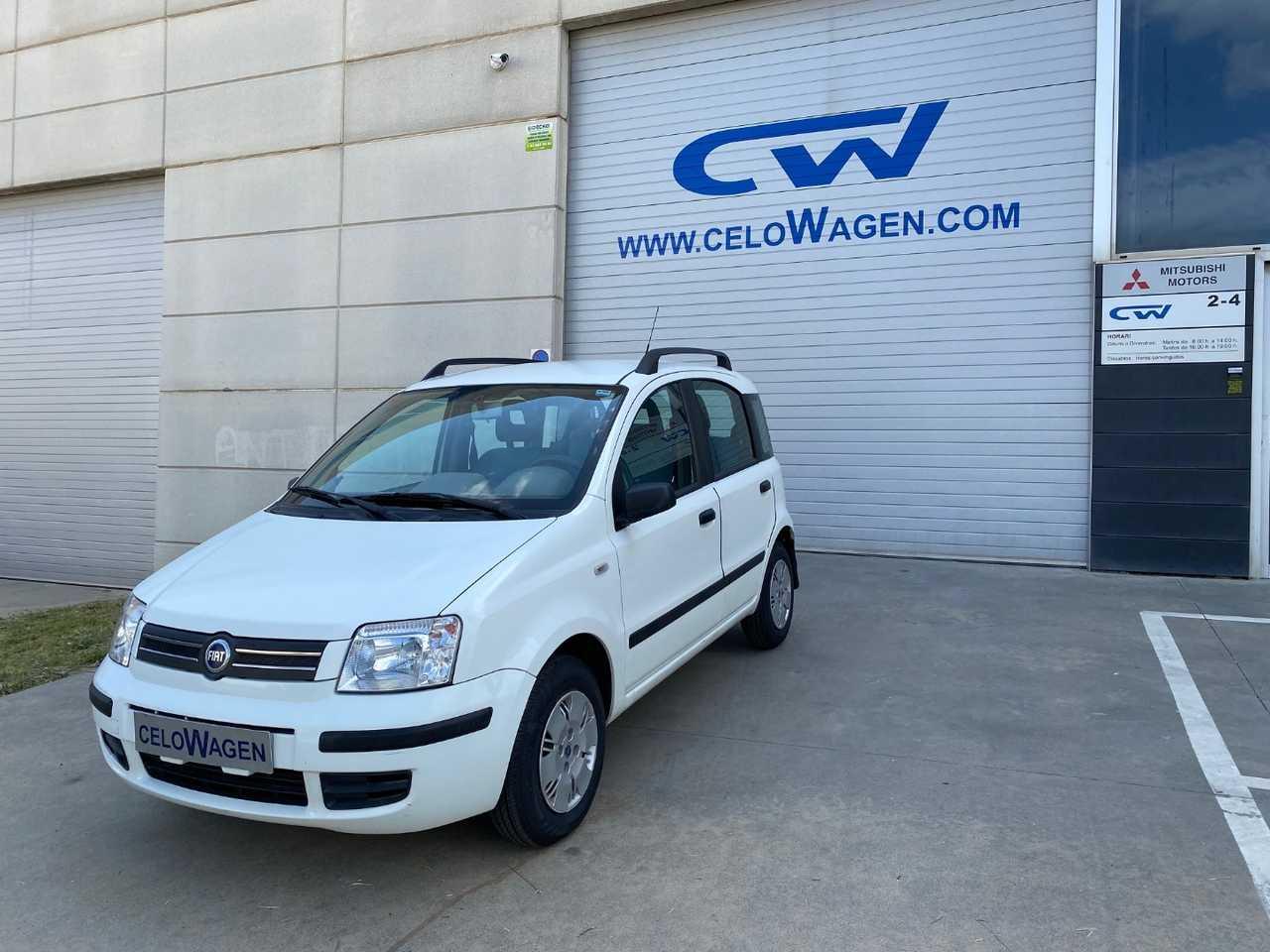 Fiat Panda 1.3 16v Multijet Dynamic   - Foto 1