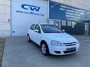 Opel Corsa Enjoy 1.3 cdti   - Foto 3