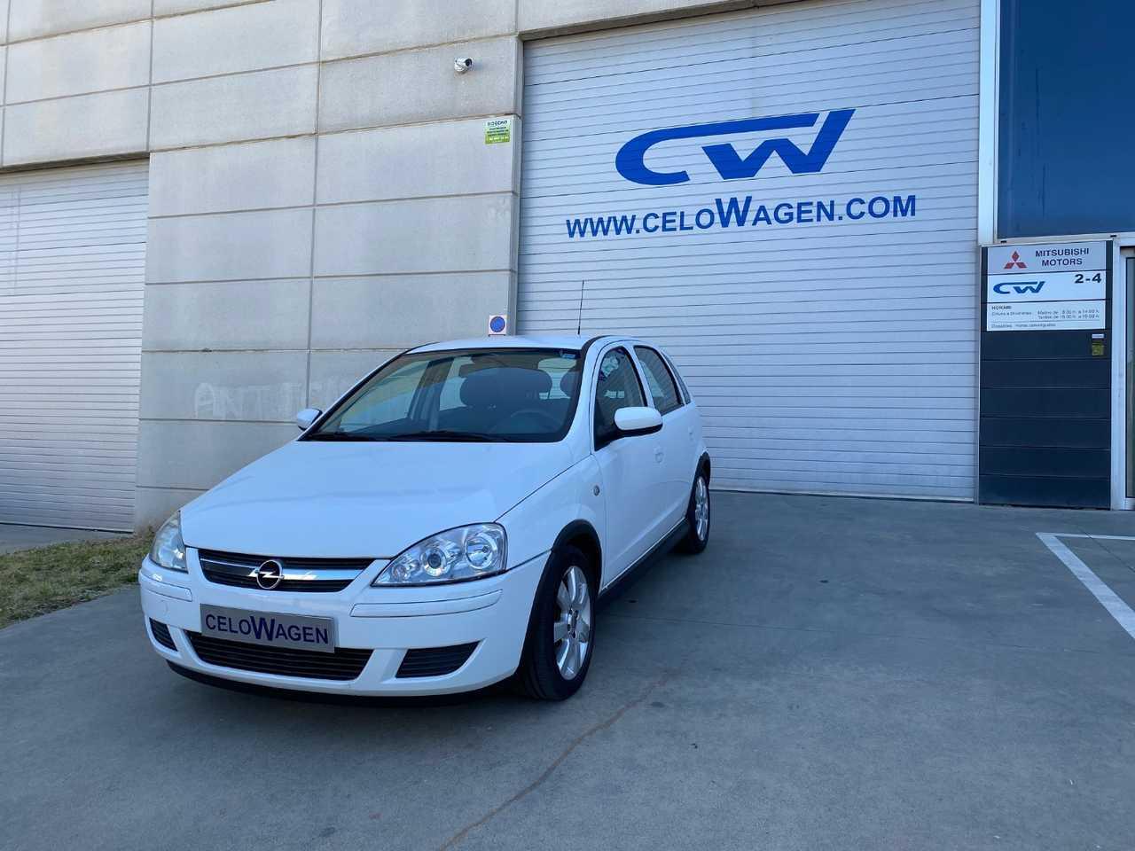 Opel Corsa Enjoy 1.3 cdti   - Foto 1