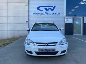 Opel Corsa Enjoy 1.3 cdti   - Foto 2