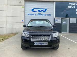 Land-Rover Freelander  2.2Td4 SE CommandShift   - Foto 2