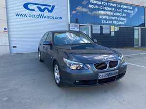 BMW M5 525D aut   - Foto 3