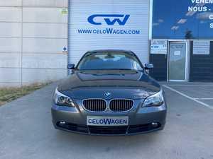 BMW M5 525D aut   - Foto 2