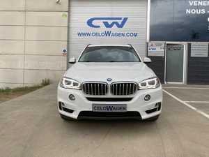 BMW X5 XDrive 4.0dA   - Foto 2