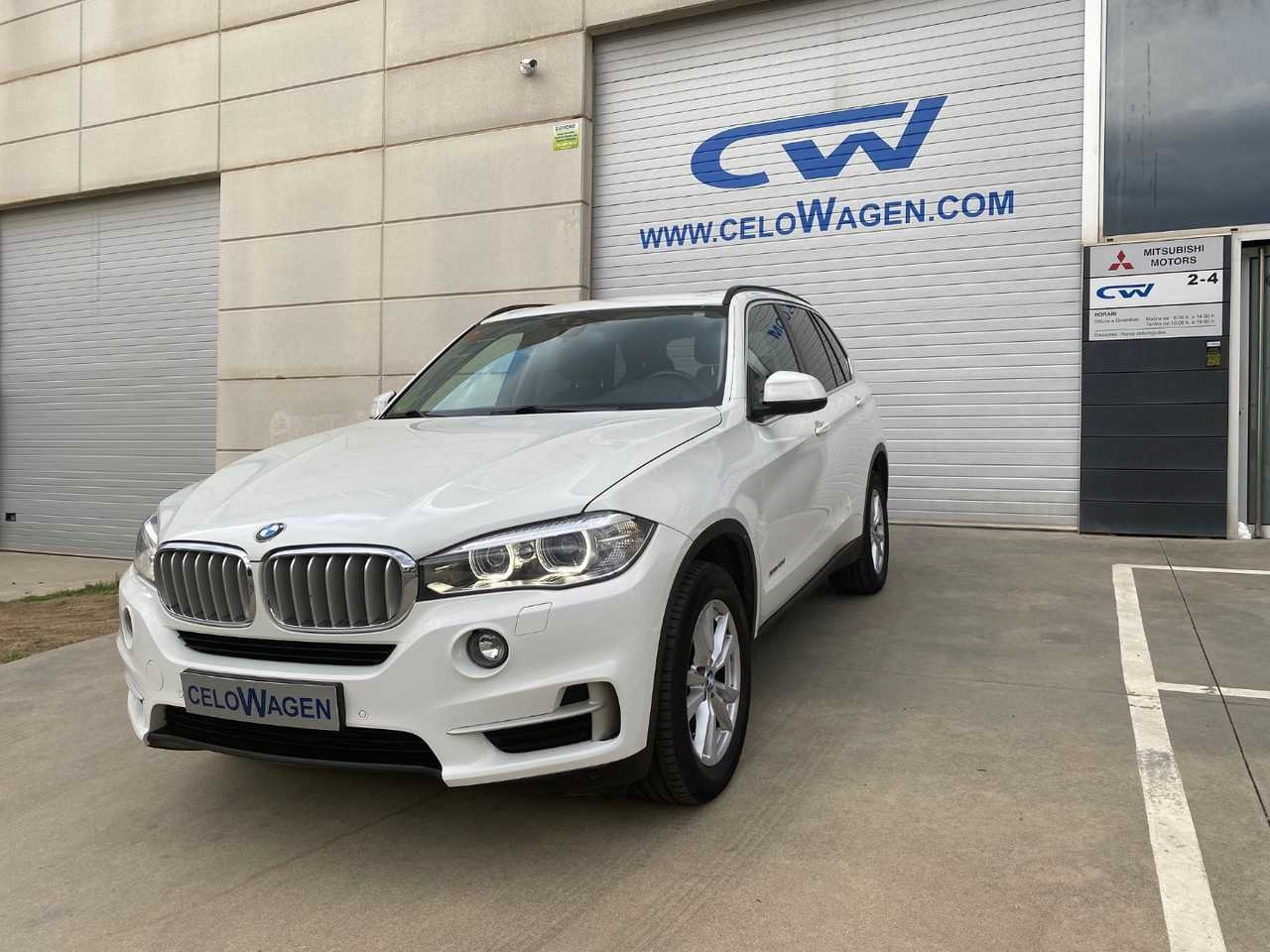 BMW X5 XDrive 4.0dA   - Foto 1