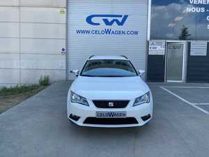 Seat Leon ST 1.2 TSI S&S Reference Connect 110    - Foto 2