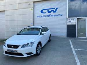 Seat Leon ST 1.2 TSI S&S Reference Connect 110    - Foto 3