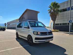 Volkswagen California 2.0TDI BMT Beach 110kW Aut   - Foto 2