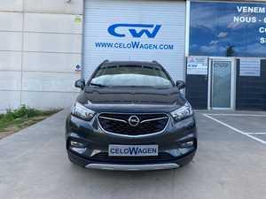 Opel Mokka 1.6 CDTi 4X4 SS Excellence 5p   - Foto 2
