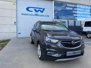 Opel Mokka 1.6 CDTi 4X4 SS Excellence 5p   - Foto 3