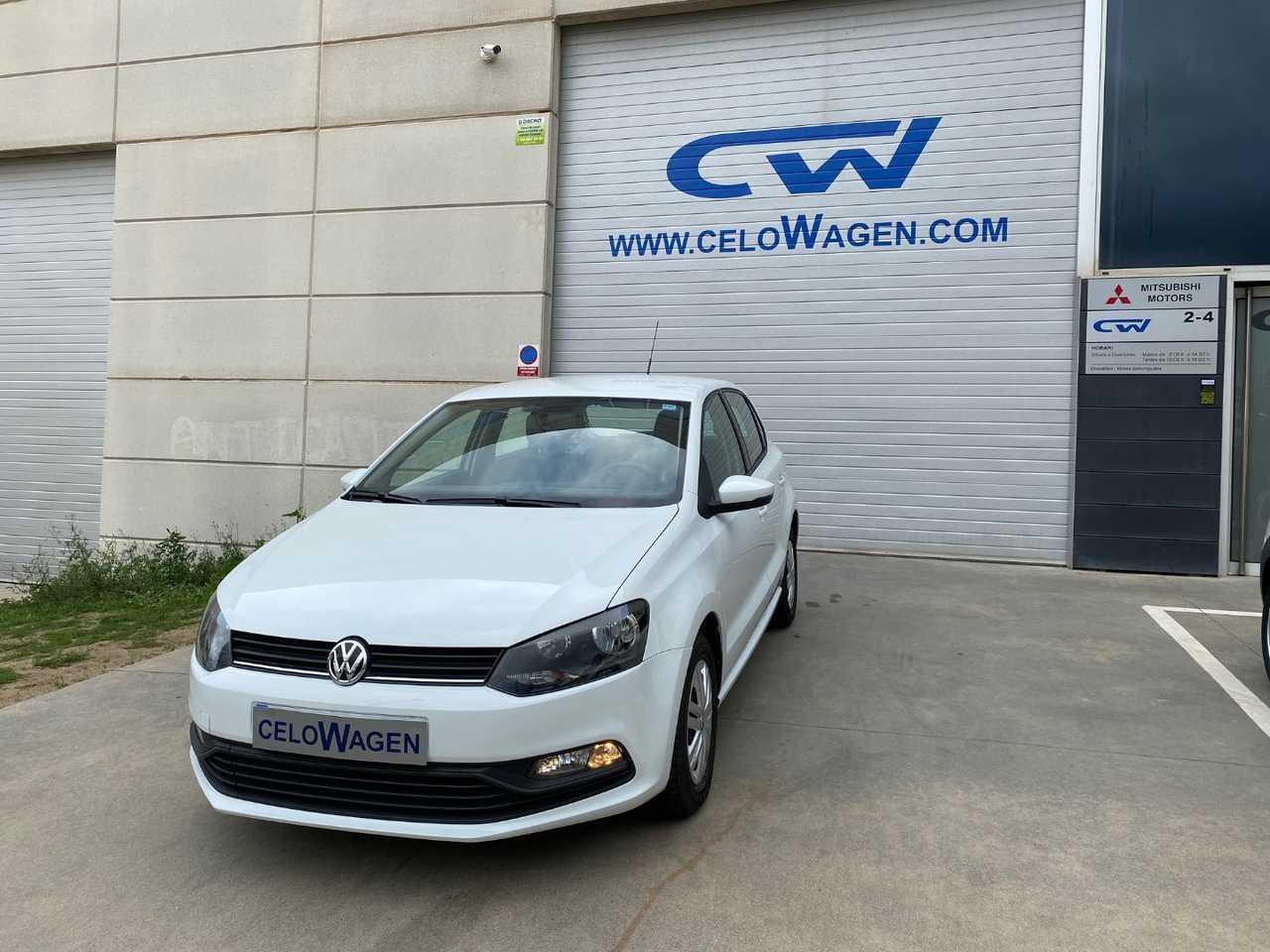 Volkswagen Polo 1.4 tdi Advance   - Foto 1