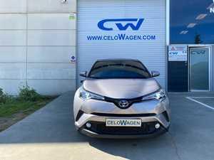 Toyota C-HR 1.8 125H Advance 5p. - Híbrido   - Foto 2
