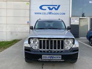 Jeep Cherokee 2.8CRD Limited   - Foto 2