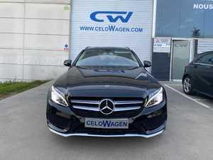 Mercedes Clase C Estate C 220 d  9G-Tronic    - Foto 2