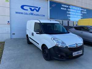 Opel Combo Cargo 1.3 CDTI 70kW 95CV L1 H1   - Foto 3