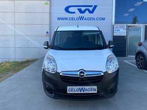Opel Combo Cargo 1.3 CDTI 70kW 95CV L1 H1   - Foto 2