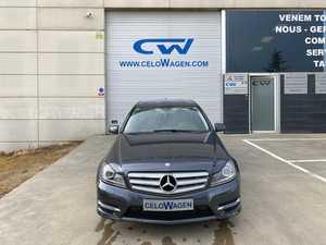 Mercedes Clase C 220 CDI Sport   - Foto 2