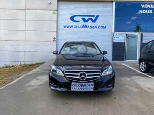 Mercedes Clase E 200 cdi BT 7G Plus   - Foto 2