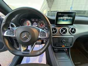 Mercedes CLA 250 4Matic Shooting Brake  Orange Art Edition   - Foto 2