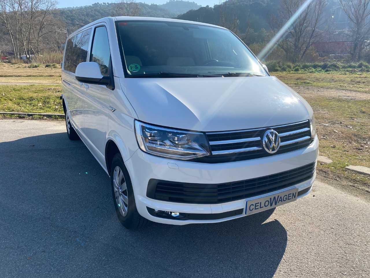 Volkswagen Caravelle   Comfortline Largo 2.0 TDI BMT 150CV DSG   - Foto 1